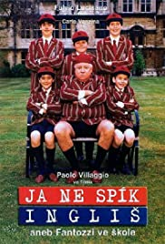 Io no spik inglish(1995) Poster - Movie Forum, Cast, Reviews