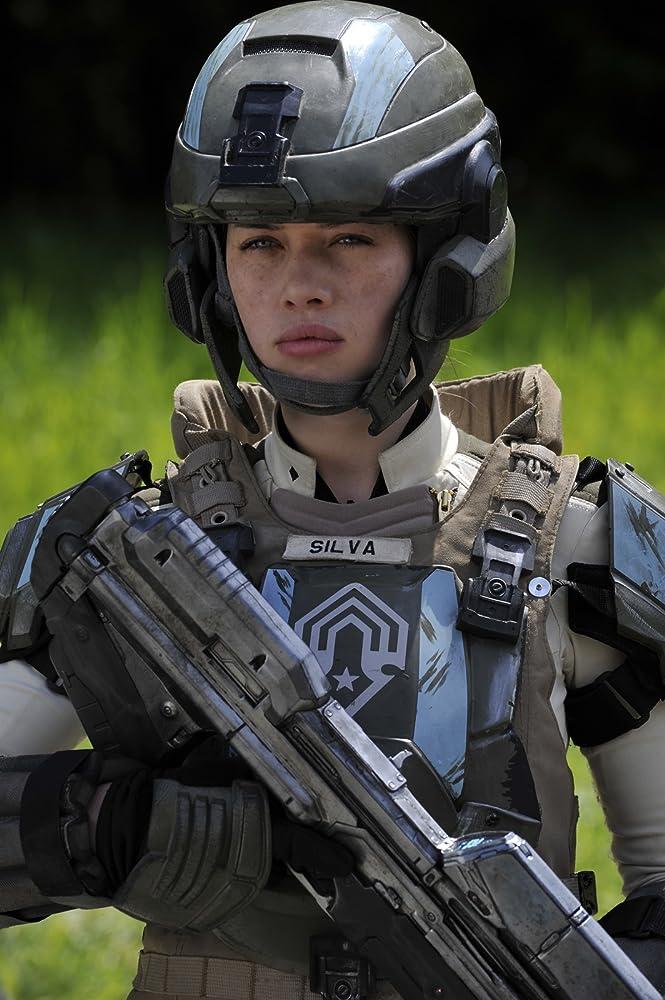 Halo 4 Forward Unto Dawn 2012