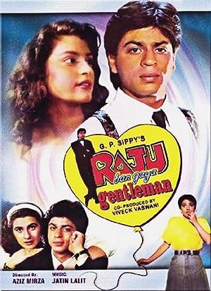 Nana Patekar Raju Ban Gaya Gentleman Movie