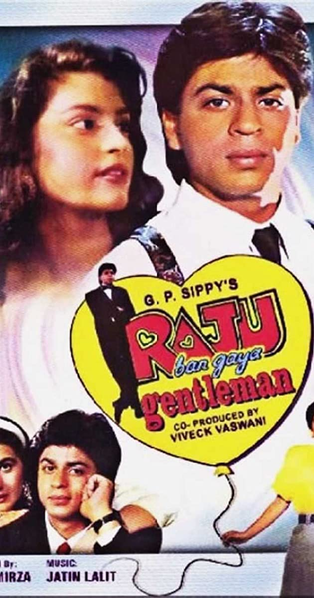 Raju Ban Gaya Gentleman (1992) - News - IMDb