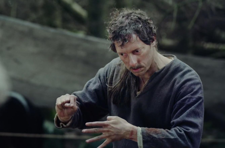 Trond Fausa in Vikingane (2016)