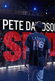 Pete Davidson: SMD(2016) Poster - TV Show Forum, Cast, Reviews