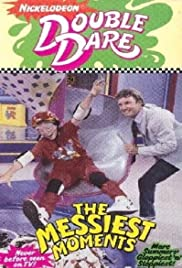 Double Dare: The Messiest Moments Poster