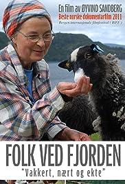 Folk ved fjorden Poster