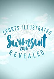 Sports Illustrated Swimsuit 2016 Revealed Poster