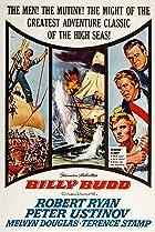 Billy Budd (1962) Poster
