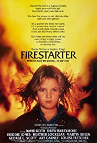 Primary photo for Firestarter