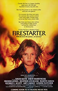 Bestsellers movie ipad Firestarter USA [Ultra]