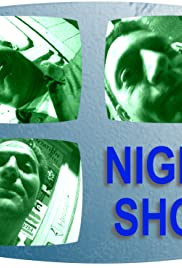 Night Shop Poster