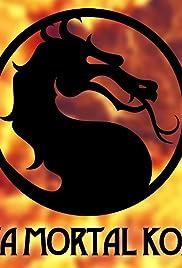 Sorta Mortal Kombat Poster