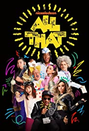 All That Poster