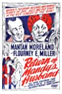 The Return of Mandy's Husband (1948) Poster
