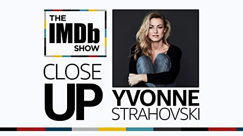 """The Handmaid's Tale"" Star Yvonne Strahovski on Why It's Fun to Be Bad"