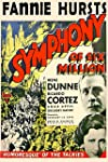 Symphony of Six Million (1932)