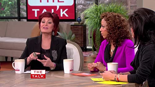 The Talk: February 22