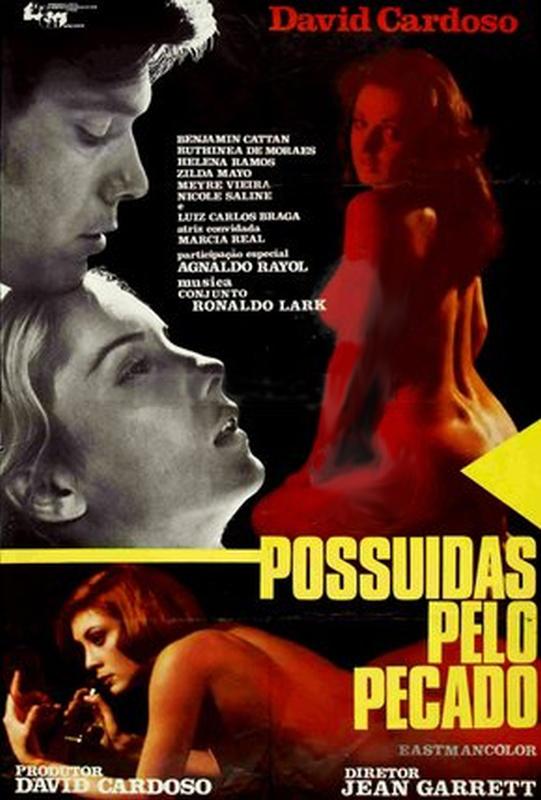 Possuídas Pelo Pecado [Nac] – IMDB 5.1