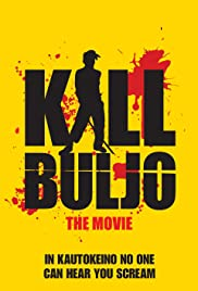 Kill Buljo: The Movie Poster