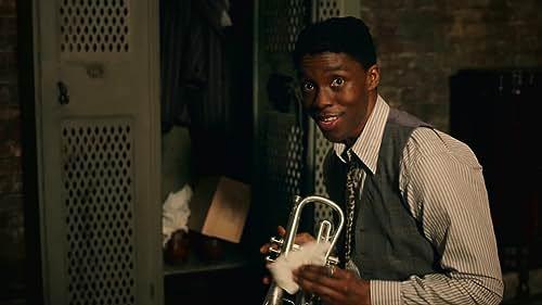 Viola Davis Reflects on Chadwick Boseman's Unapologetic Authenticity
