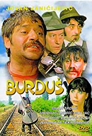 Burdus Poster