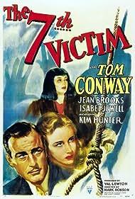 The Seventh Victim (1943) Poster - Movie Forum, Cast, Reviews