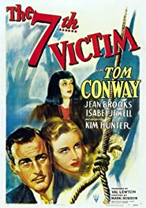 Movies must watch The Seventh Victim by Jacques Tourneur [720x400]