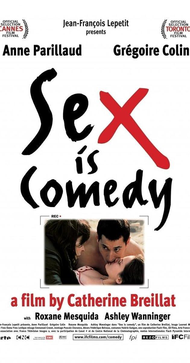 Sex Is Comedy (2002) - IMDb