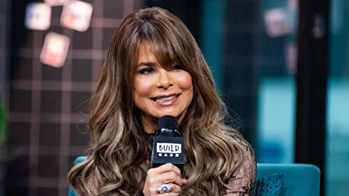 BUILD: Paula Abdul on Twerking and Working with Michael Jackson