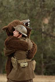 Taylor Calmus and Chuck McCarthy in Bear Story (2014)