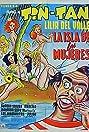 La isla de las mujeres (1953) Poster