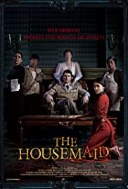 The Housemaid (2016) 1080p