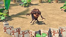 King of the Anthill