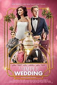 Shohreh Aghdashloo and Tara Grammy in A Simple Wedding (2018)