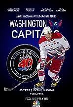 Washington Capitals: 40 Years in the Making
