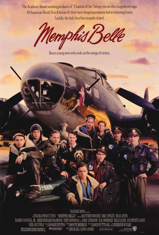 Memphis Belle (1990) - IMDb
