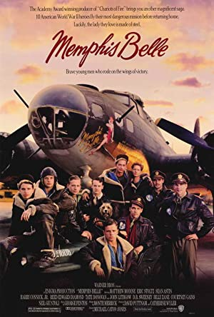 Movie Memphis Belle (1990)