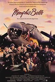 Memphis Belle (1990) 1080p