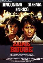 Zone rouge