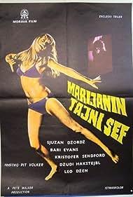 Die Screaming Marianne (1971) Poster - Movie Forum, Cast, Reviews