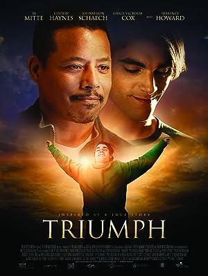 Where to stream Triumph