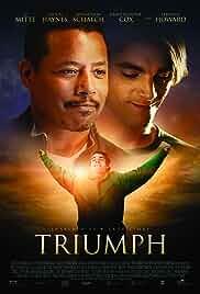 Triumph (2021) HDRip english Full Movie Watch Online Free MovieRulz
