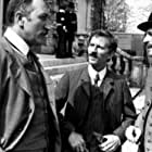 Jean-Claude Bouillon, Pierre Maguelon, and Jean-Paul Tribout in Les brigades du Tigre (1974)