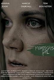 Mordecai's Girl Poster