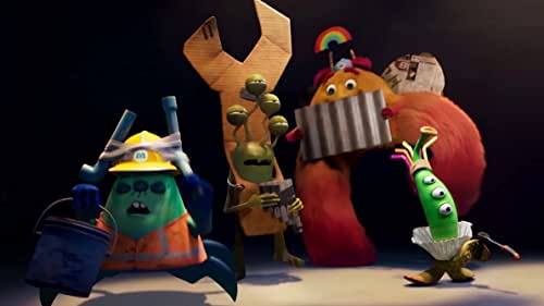 Monsters At Work: Season 1 (Spanish/Spain Trailer 1)