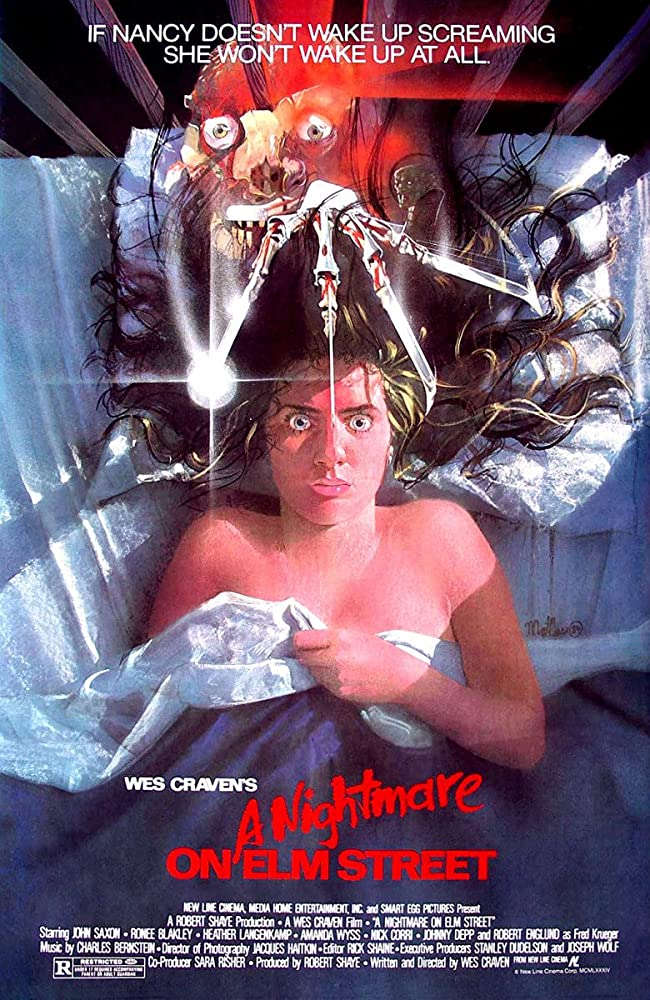 A Nightmare on Elm Street 1984 Hindi Dual Audio 335MB BluRay ESubs Download