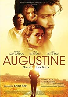 Augustine: Son of Her Tears (2019)