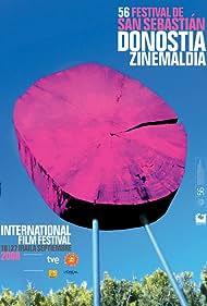 Ceremonia de inauguración - 56º Festival internacional de cine de San Sebastián (2008)