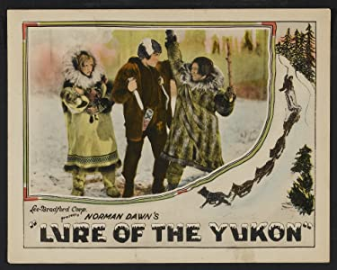 Lure of the Yukon 720p movies