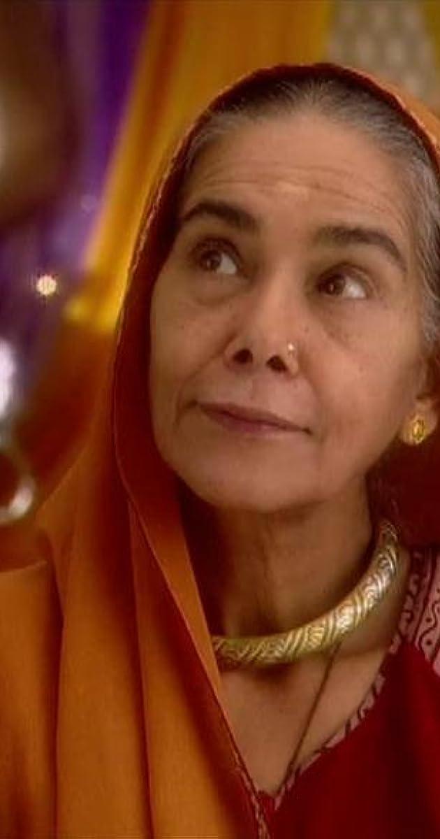 "Child Bride"" It's Good News For Gehna (TV Episode 2009) - Surekha Sikri as  Kalyani Devi - IMDb"