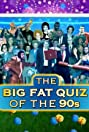 The Big Fat Quiz of the 90s (2012) Poster