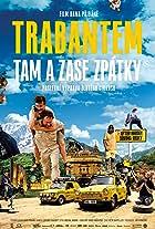 Trabantem Tam a Zase Zpatky (Trabant: There and Back Again)